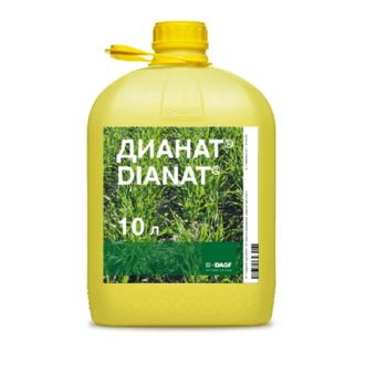 Дианат, ВР