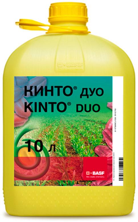Кинто Дуо, КС
