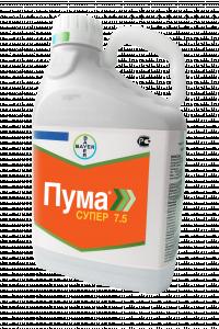 Пума Супер 7.5, ЭМВ