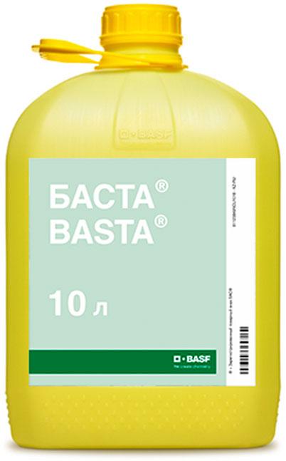 Баста, ВР